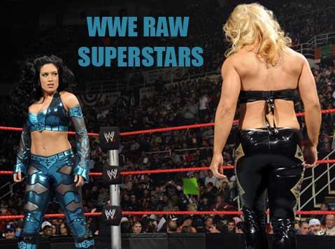 WWE RAW SURVIVOR SERIES TOUR Featuring WWE RAW Superstars