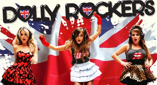 dolly-rockers