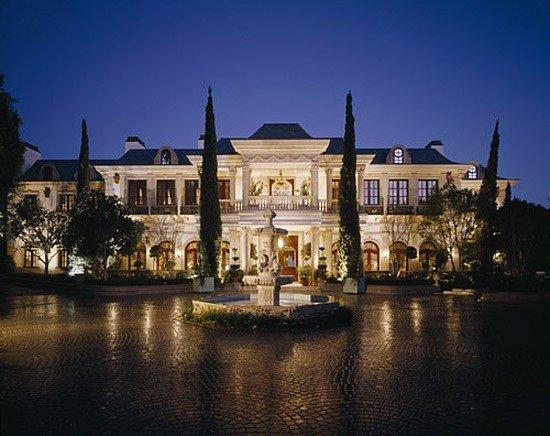 Holmby Hills Los Angeles La Villa Di Michael Jackson Quotes