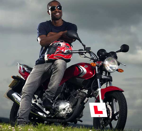 Simon Webbe launches Get On