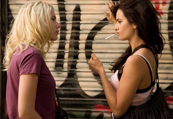 penelope cruz vicky cristina barcelona.  will replace her Vicky Cristina Barcelona co-star, Penelope Cruz — for