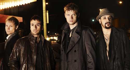 BACKSTREET BOYS 2009a