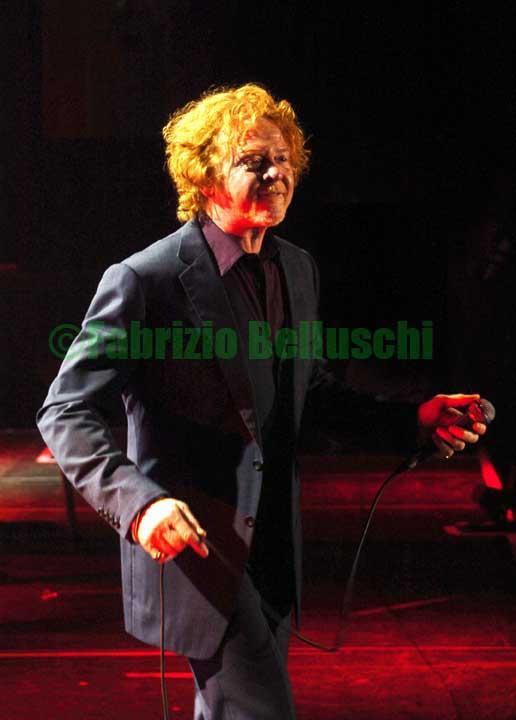 Mick Hucknall - Simply Red