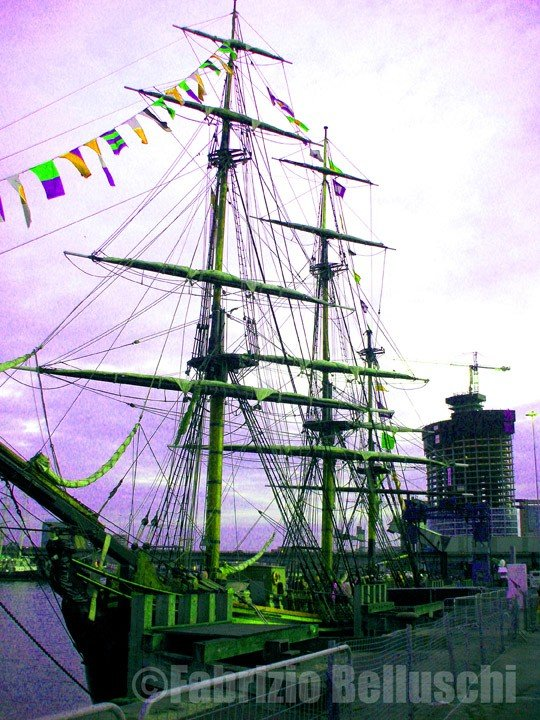 TALL SHIPS3926A
