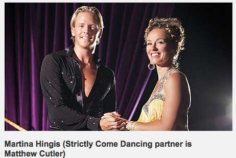 strictly4 martina
