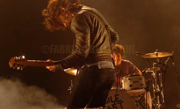 Arctic Monkeys - Alex Turner