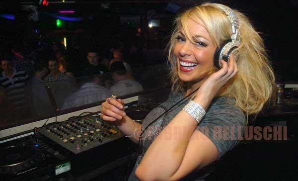 Gemma Garrett DJ