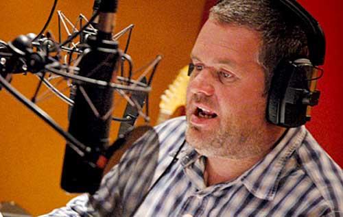 Chris Moyles Tells Story Of Radio 1 Breakfast Show - FMagazine