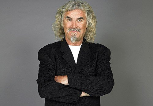 Get Billy Connolly For Your Sat Nav - FMagazine