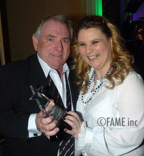 Hugo Duncan & Tina Calder