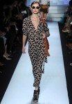 Diane Von Furstenberg Spring 2011 fashion show