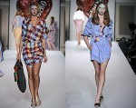 Vivienne Westwood Red Label Spring/Summer 2011