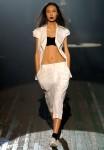 Y-3 Fashion Show Spring/Summer 2011