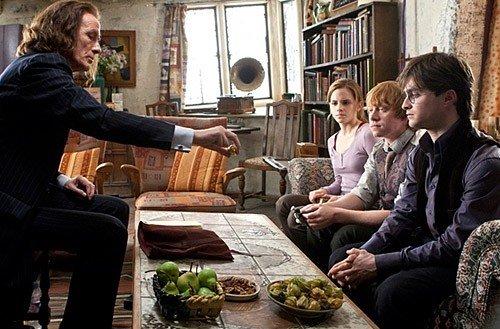 Harry Potter Makes Cinema History Fmagazine