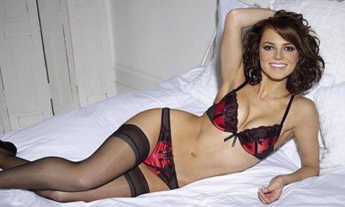 Kara tointon lingerie photos