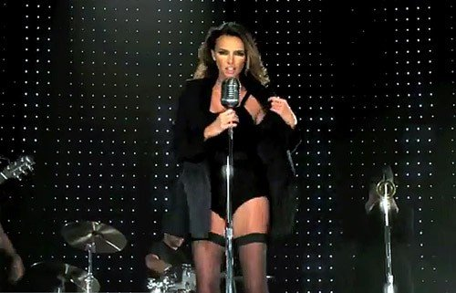 nadine coyle hot. COOL TWIT: Lovely Nadine Coyle