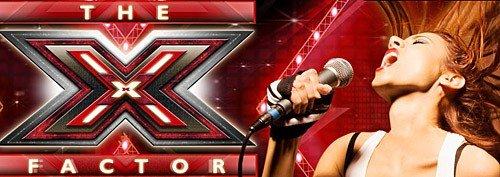 X Factor Game