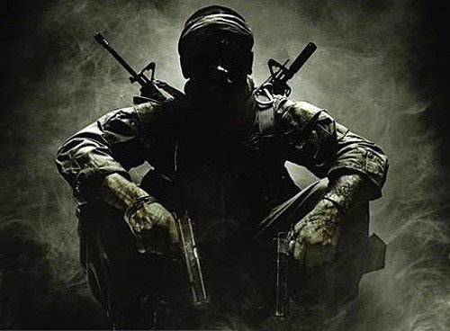 Call of Duty: Black Ops takes players around the globe, behind enemy lines,