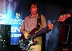 Bentley Rhythm Ace at the Guinness Black Lager Black Stage Experience