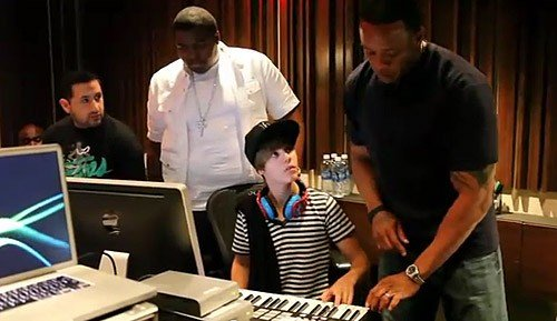 justin bieber beats by dr dre. team with Beats by Dr. Dre