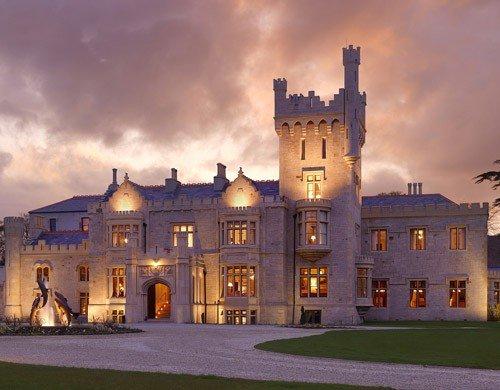 LOUGH ESKE CASTLE NAMED IRISH WEDDING VENUE OF THE YEAR ...