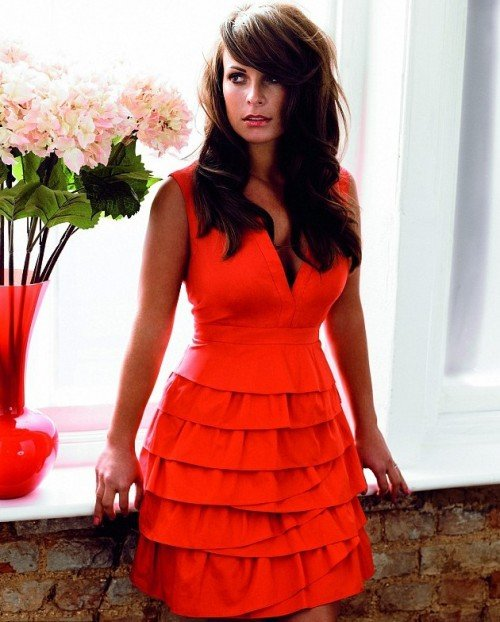 100% quality outlet size 40 TRENDS: COLEEN ROONEY COLLECTION - FMagazine