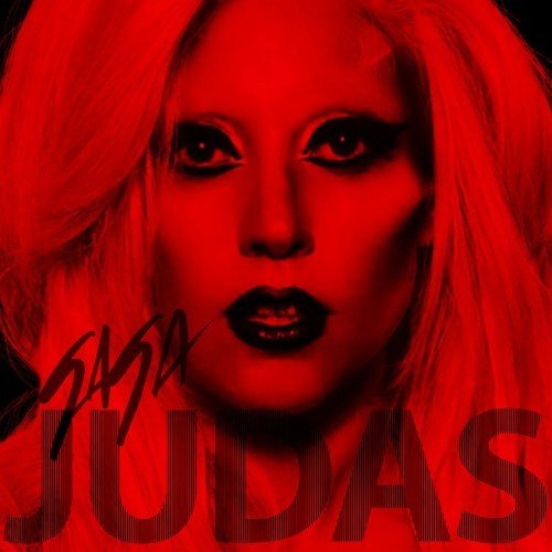 lady gaga judas video pics. by Lady Gaga for Judas.