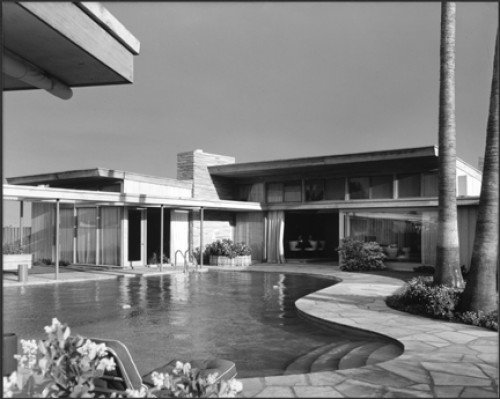 Trends marilyn monroe and richard gere iconic images at for Marilyn monroe palm springs home