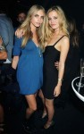 Rimmel Hosts Party For Original London Girl Kate Moss To Celebrate Their 10 Year Partnership - UK