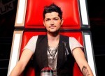 THE VOICE JUDGE DANNY O'DONAGHUE AND THE SCRIPT WANT YOUR MONEY SHOTS