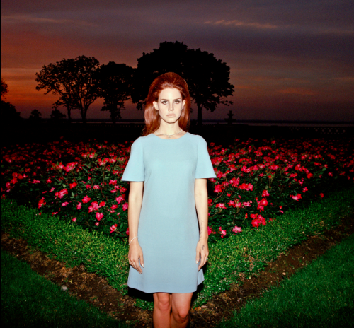 Lana Del Rey S National Anthem Is The Video Of The Year So Far Fm For Music
