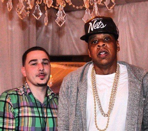 KOKE Jay-Z