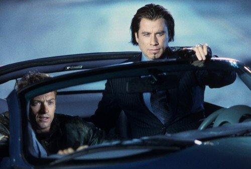 Hugh Jackman John Travolta1