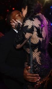 Kim-Kardashian-Kanye-West-New-Years-Eve-1Oak-Las-Vegas-Party