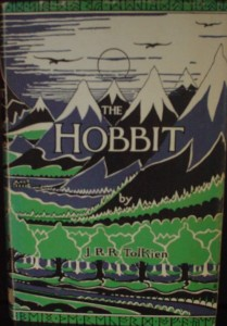 Tolkien The Hobbit