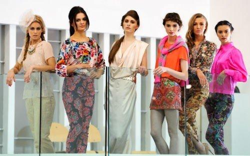 belfast fashionweek1