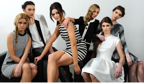 Trends Belfast 39 S Fashionweek Launches At The Ulster Museum