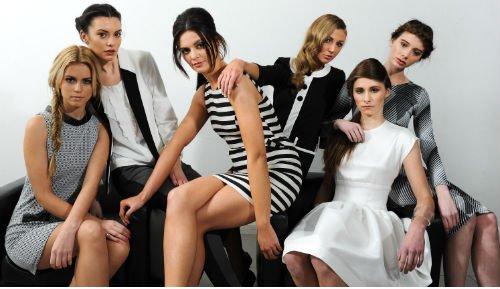 belfast fashionweek2