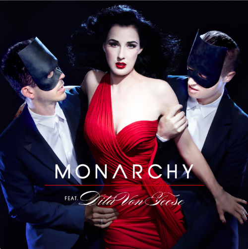 dita monarchy