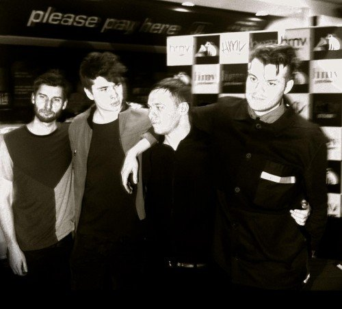 Everything Everything hmv