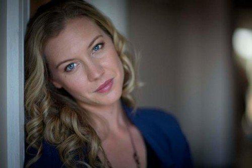 Amy Usherwood