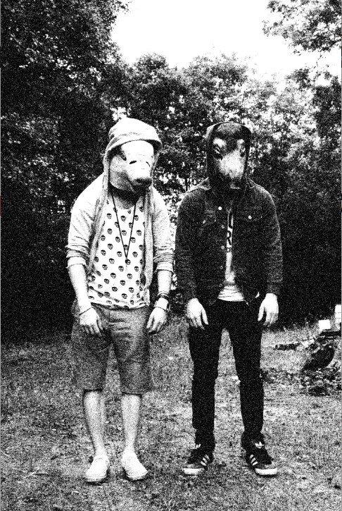 Beard Of Wolves 2013