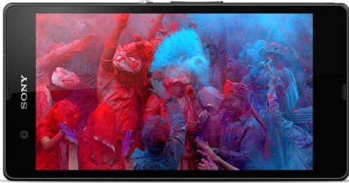 xperia-z-display-slideshow