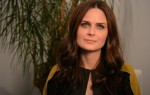 BONES STAR EMILY DESCHANEL'S PLEA TO SAVE MOTHER COWS BY DUMPING DAIRY