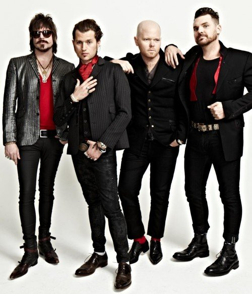 rival sons1