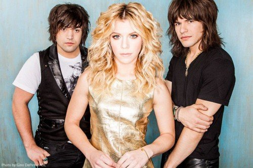 band perry2