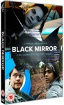 "BLACK MIRROR SERIES 2 DVD: ""IT DELIVERS ON MANY LEVELS"""