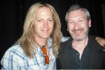 "WHITESNAKE​'S DOUG ALDRICH – GUITAR MASTERCLASS: ""HOOKED ON HIS EVERY WORD AND CHORD"""