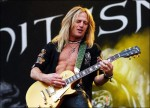 "WHITESNAKE'S DOUG ALDRICH (+ MICHAEL DEVIN)  EXCLUSIVE INTERVIEW: ""I THINK WHAT WE HAVE TO DO IS UP OUR GAME"""
