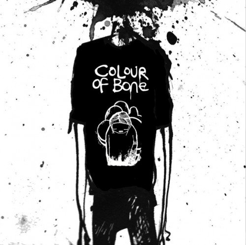 COLOUR OF BONE1